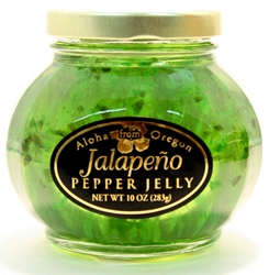 Aloha - Jalapeno Pepper Jelly