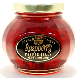 Aloha - Raspberry Pepper Jelly