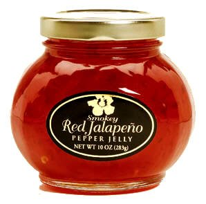 Aloha - Smokey Red Jalapeno Jelly