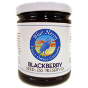 Blue Heron - Blackberry Preserves