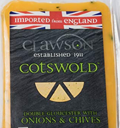 Clawson Cotswold
