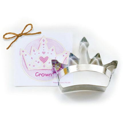 Cookie Cutter - Crown
