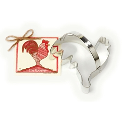 Cookie Cutter - Rooster