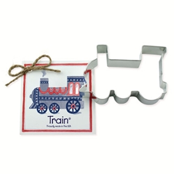 Cookie Cutter - Train