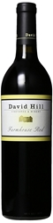 David Hill - Farmhouse Red Blend