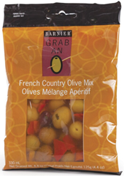 Barnier French Country Olive Mix