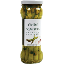 Elki - Grilled Asparagus Spears