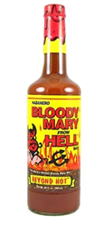 Southwest - Habanero Bloody Mary From Hell Mix