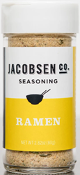 Jacobsens Ramen Seasoning