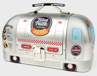 Lunch Box - Food Truck