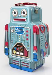 Lunch Box - Robot