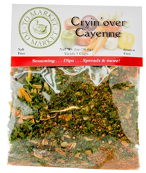 Market to Market - Cryin Over Cayenne