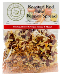 Market to Market - Roasted Red Pepper