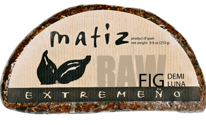 Matiz Fig Fruit Bar