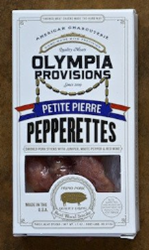 Olympia Provisions - Petite Pierre Pepperettes