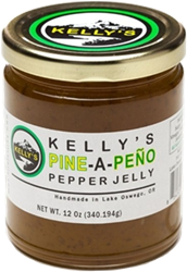 Pine-A-Peno Jelly