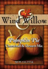 Wind & Willow Pumpkin Pie Cheeseball Mix