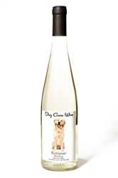 Dog Gone Retriever Riesling