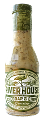Riverhouse Cheddar & Chive Dressing