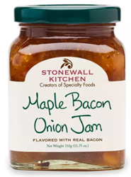 Stonewall Kitchen Maple Bacon Onion Jam