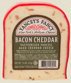 Yanceys Fancy Bacon Cheddar