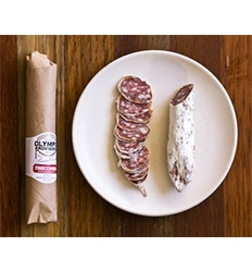 Olympic Provisions Salami