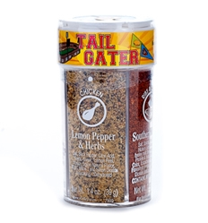 Tailgator Seasonings