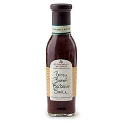 Stonewall Kitchen - Boozy Bacon Barbecue Sauce