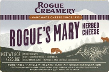 Rogues Mary Herbed Cheese