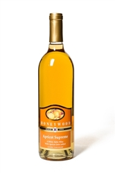 Honeywood Apricot Supreme Wine
