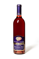 Honeywood Boysenberry Wine