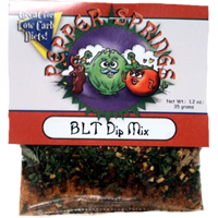 Pepper Springs - BLT Dip Mix