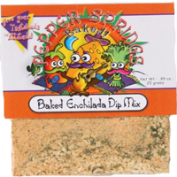 Pepper Springs - Baked Enchilada Dip Mix