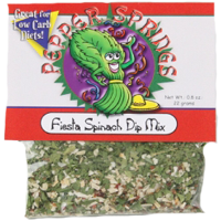 Pepper Springs - Fiesta Spinach Dip Mix
