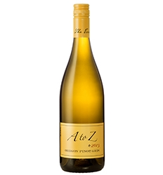 A to Z Wineworks Pinot Gris 2013