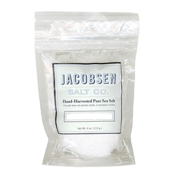 Jacobsen Salt Co. - Oregon Flake Sea Salt
