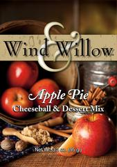 Wind & Willow Apple Pie Cheeseball & Dessert Mix